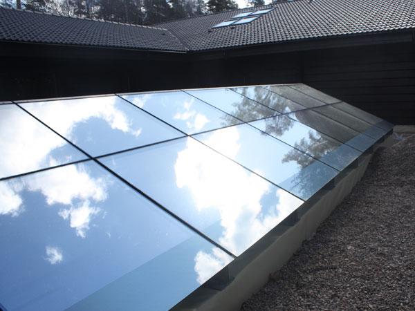 У Світловодському районі швейцарці запропонували встановити сонячні батареї на дахах шкіл